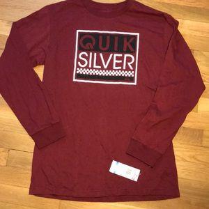Quick Silver Shirt